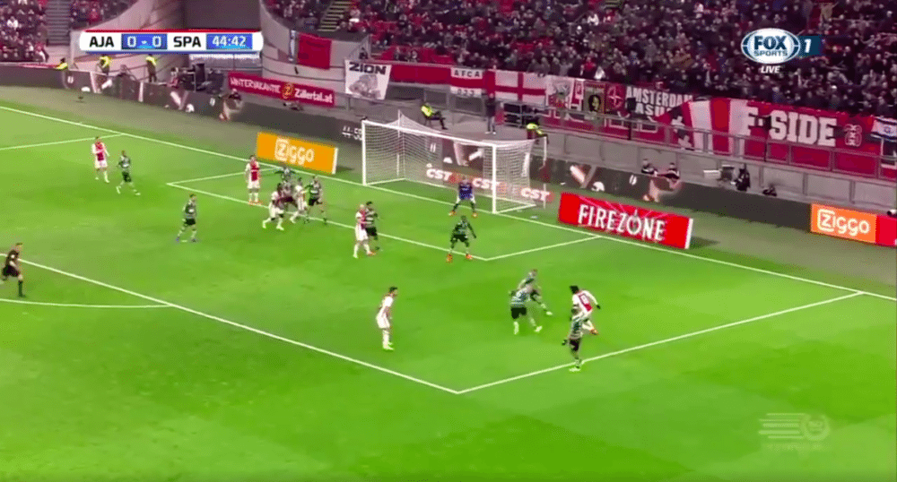 Traoré bekroont Afrika Cup-terugkeer met doelpunt