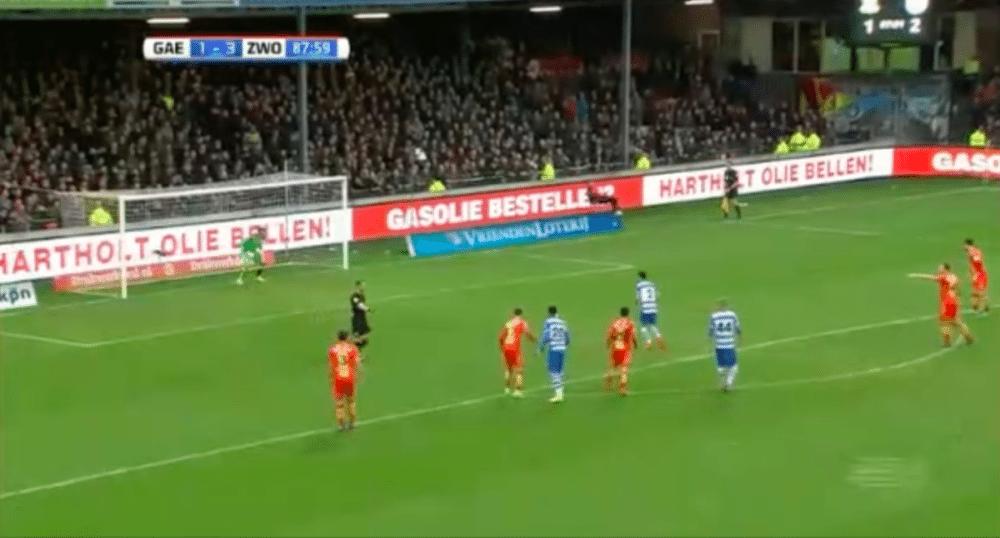 Van Polen beslist derby