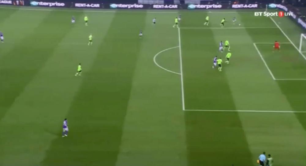 Ajax lijkt halve finale te kunnen vergeten