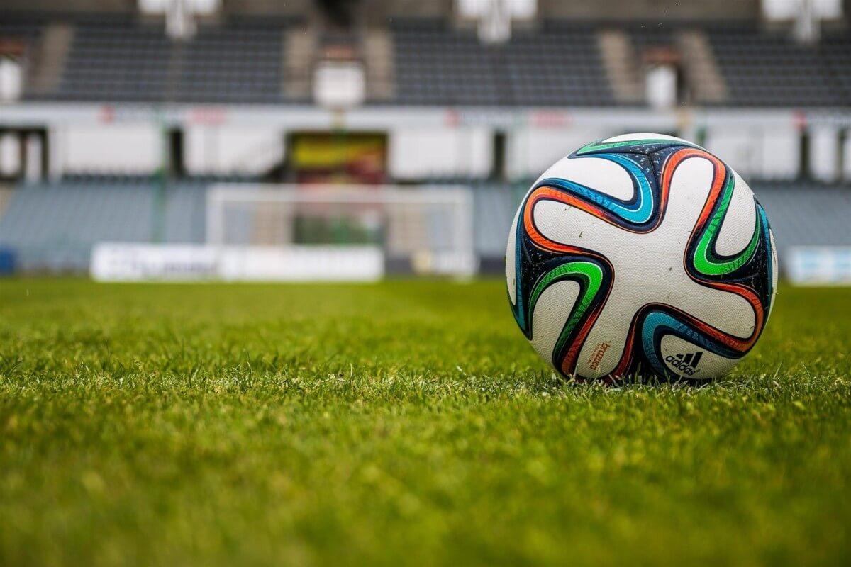 De 5 beste voetbalgames