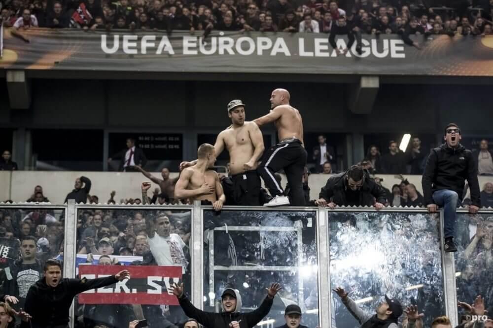 Duel Ajax-Lyon dag vervroegd