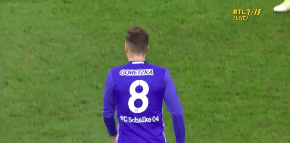 Goretzka breekt Europees duel open