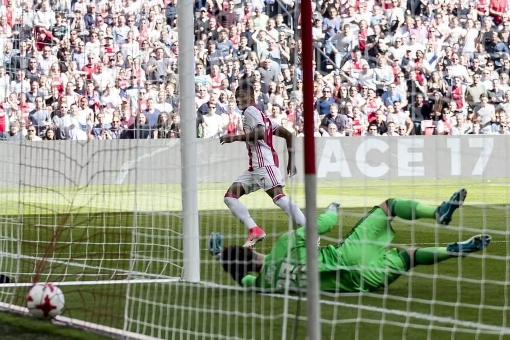 Samenvatting Ajax – Feyenoord (2-1)
