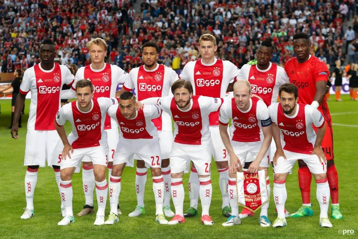 Drie Ajacieden in Europa League-team van het seizoen