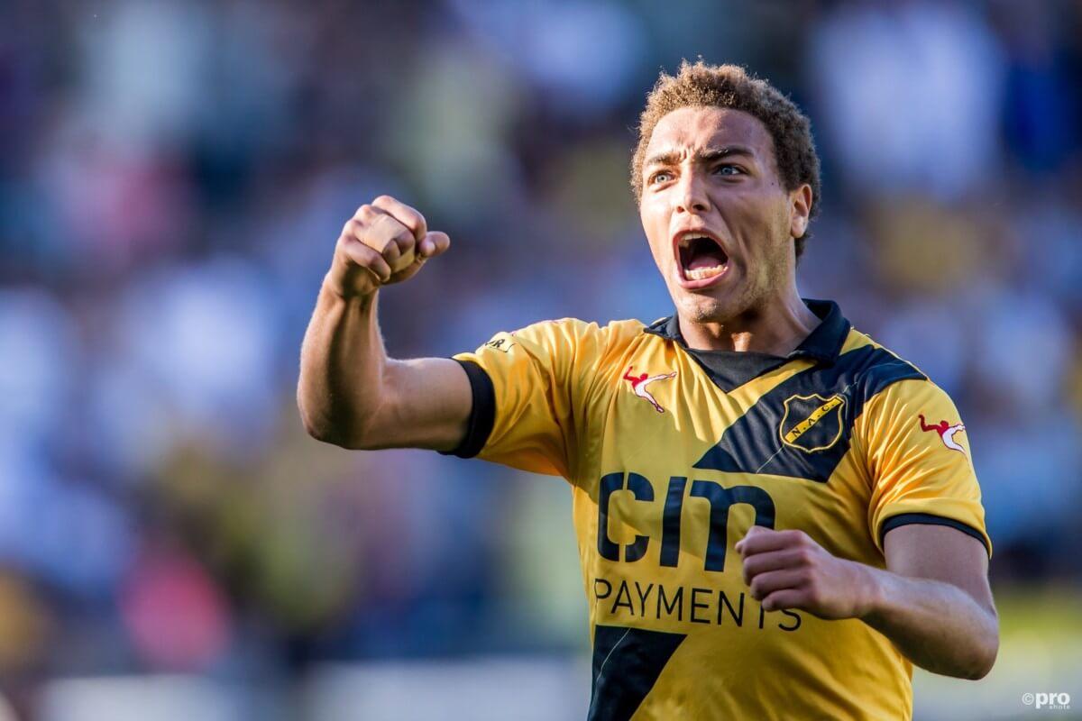 NAC mag hopen op terugkeer in de Eredivisie