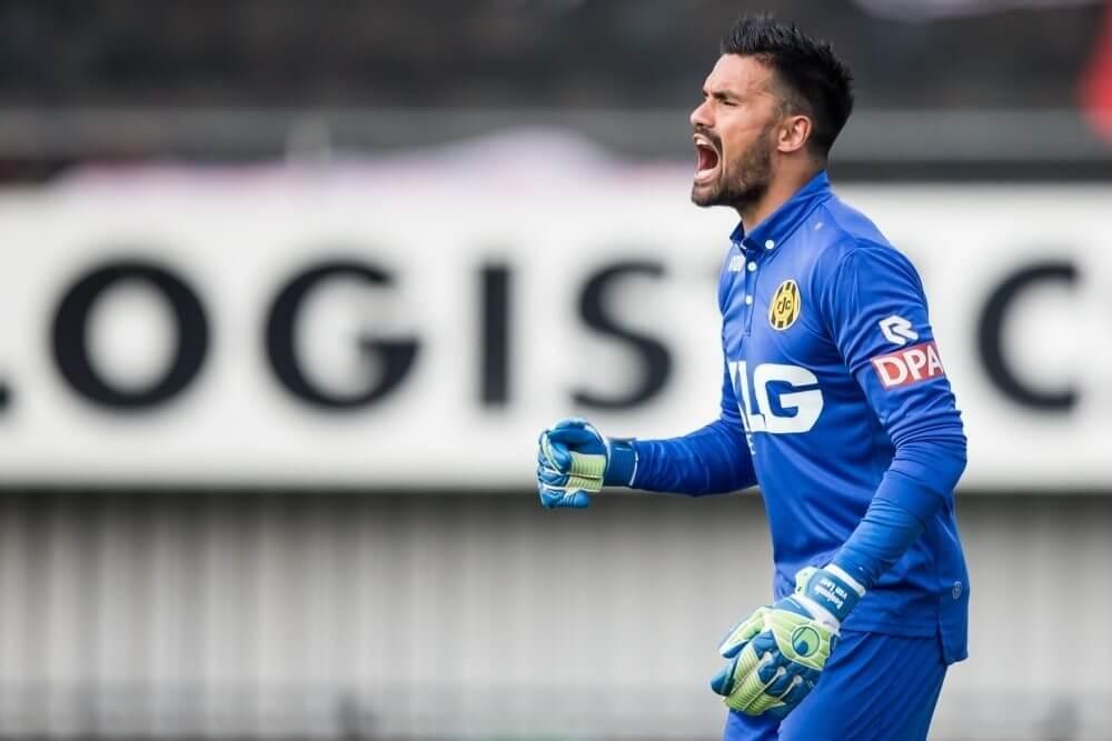 Samenvatting Helmond Sport - Roda JC (0-1)