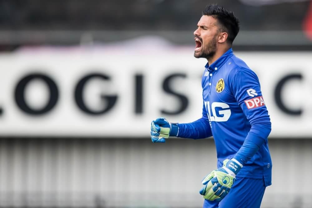 Samenvatting Helmond Sport – Roda JC (0-1)