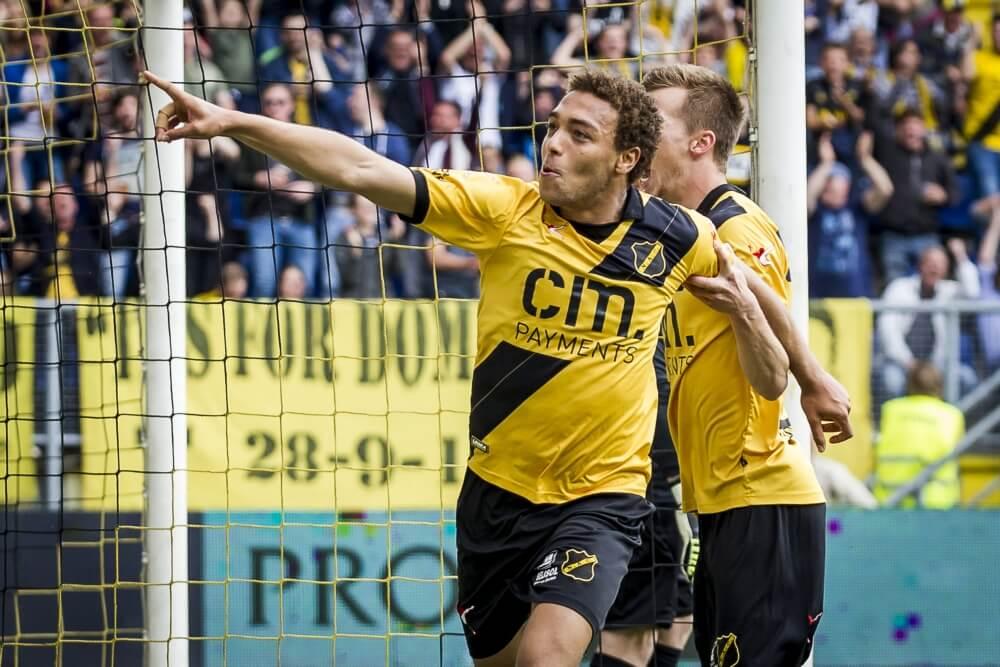 Samenvatting NAC Breda – FC Volendam (2-0)