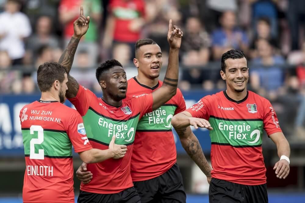 Samenvatting NEC Nijmegen – FC Emmen (1-0)