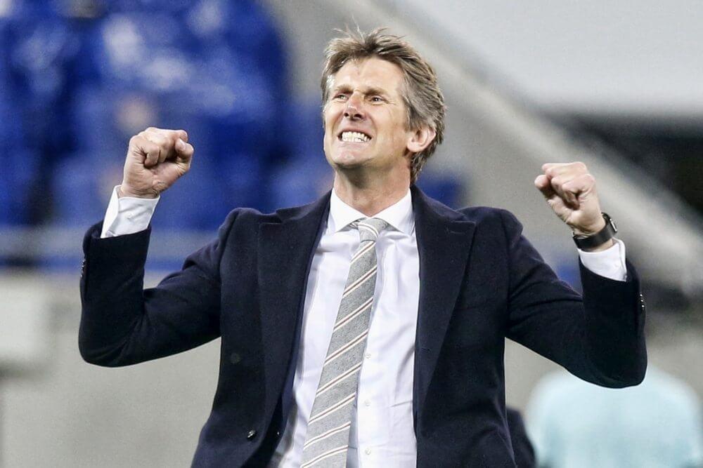 """Ajax legt keuze Keizer uit: """"De geschikte kandidaat"""""""