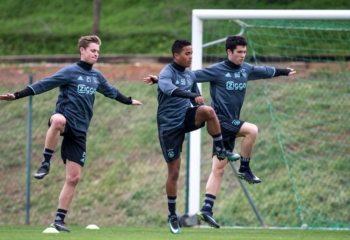 Ajax-talent vertrekt naar club van Stam