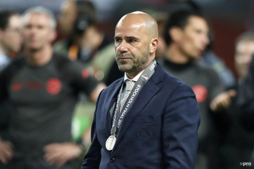 Bosz nieuwe trainer Borussia Dortmund
