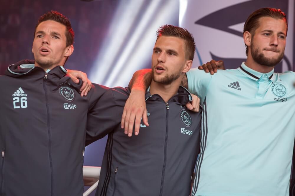 'Championship-club heeft concrete interesse in Ajax-back'