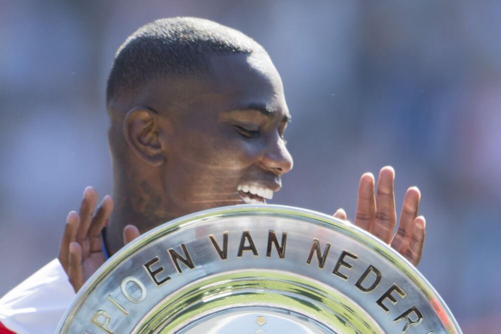 Feyenoord-aanvaller vertrekt naar Turkije
