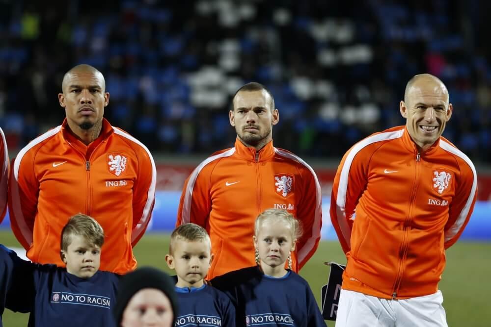 'Feyenoord toont interesse in oud-Ajacied'