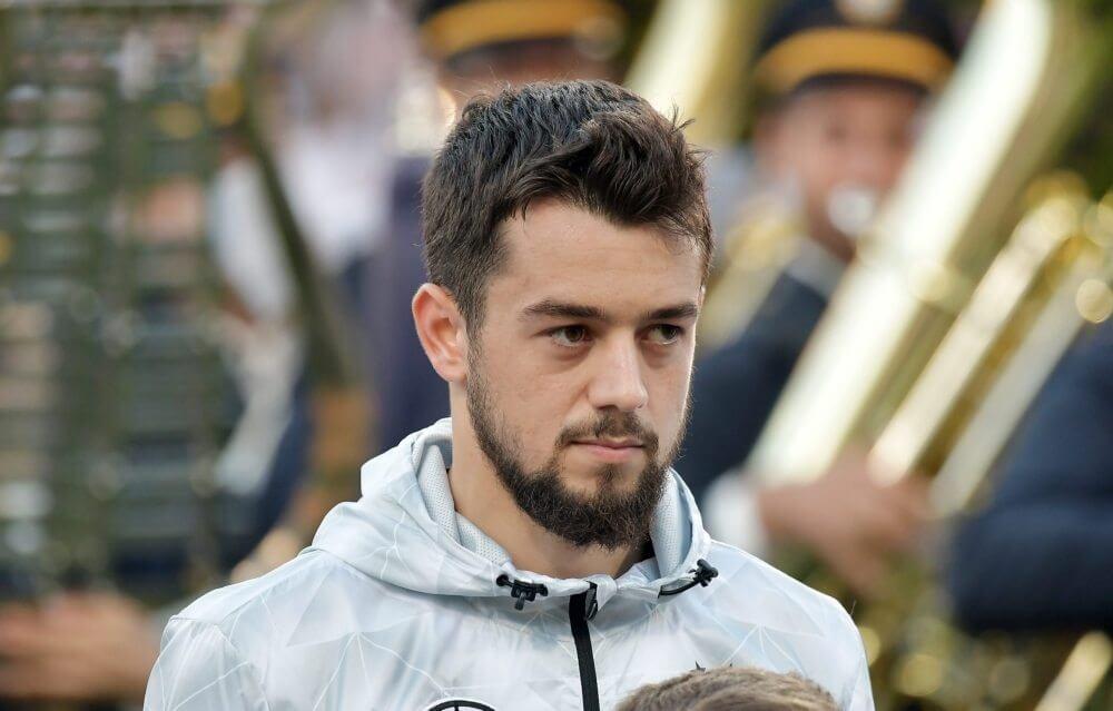 'Italiaanse club biedt op Younes'