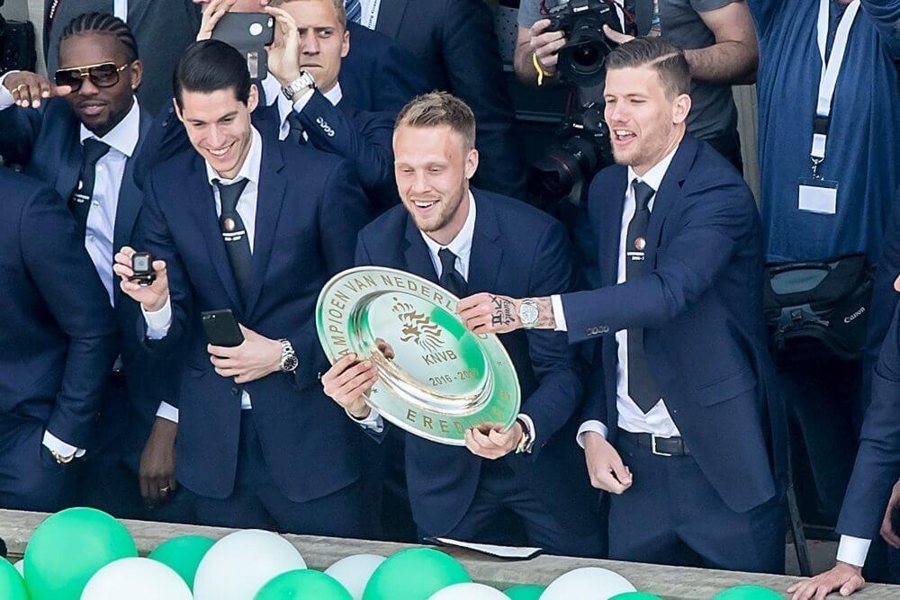 'Jørgensen kan voor 20 miljoen vertrekken'