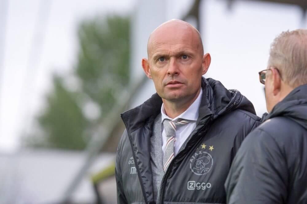Keizer aangesteld als nieuwe Ajax-trainer