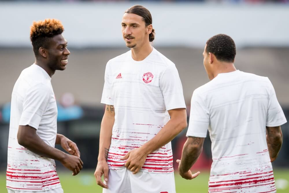 Oud-Ajacied kan United transfervrij verlaten