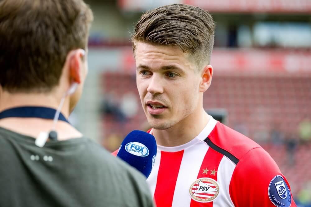 PSV wil middenvelder definitief overnemen