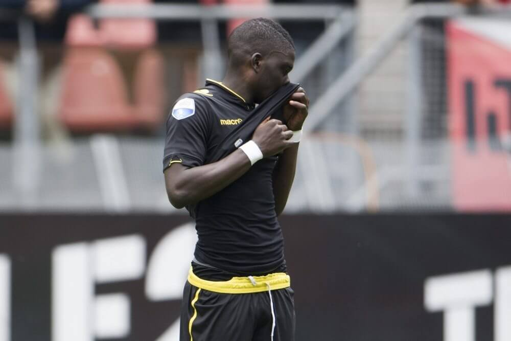 Update: Vitesse-middenvelder vertrekt naar België