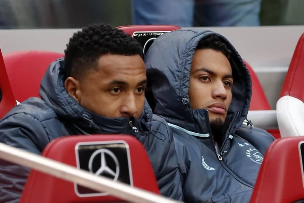 Tete verruilt Ajax voor Olympique Lyon