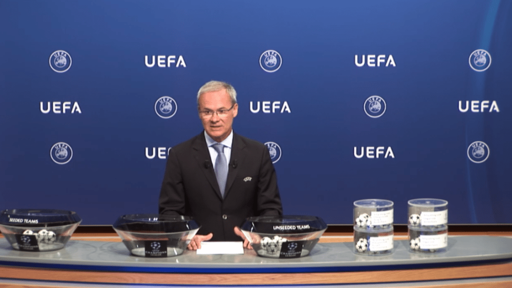 Ajax loot Olympique Nice in voorronde Champions League