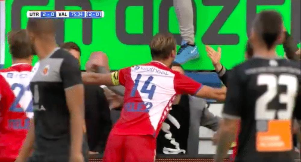 Janssen beslist duel
