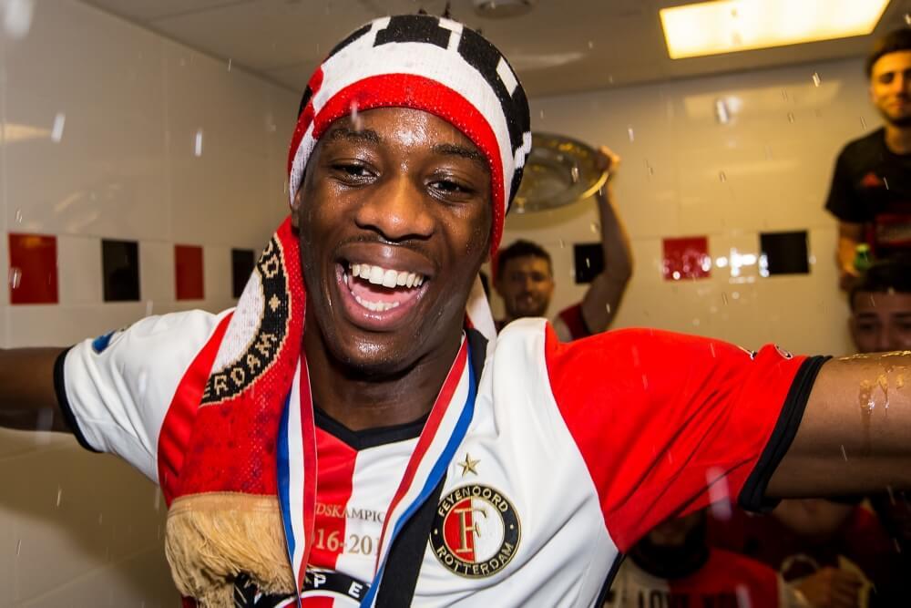 'Kongolo vertrekt tijdelijk naar Premier League'