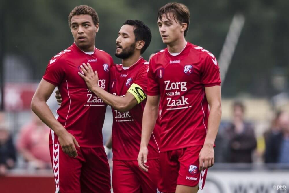 Utrecht tegen Lech Poznan of Haugesund