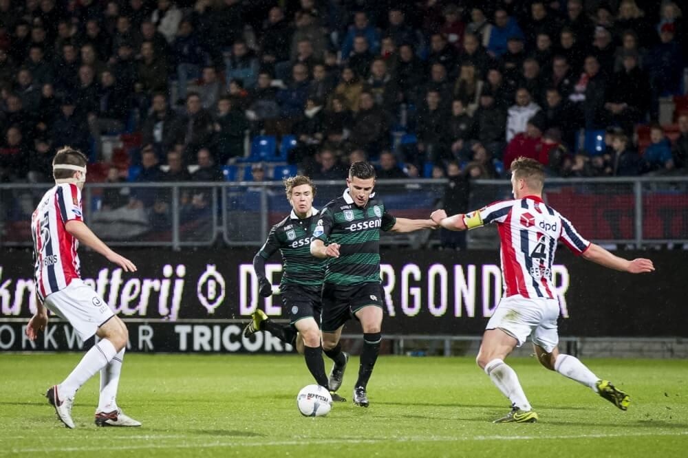 'Vitesse neemt Groningen-smaakmaker over'