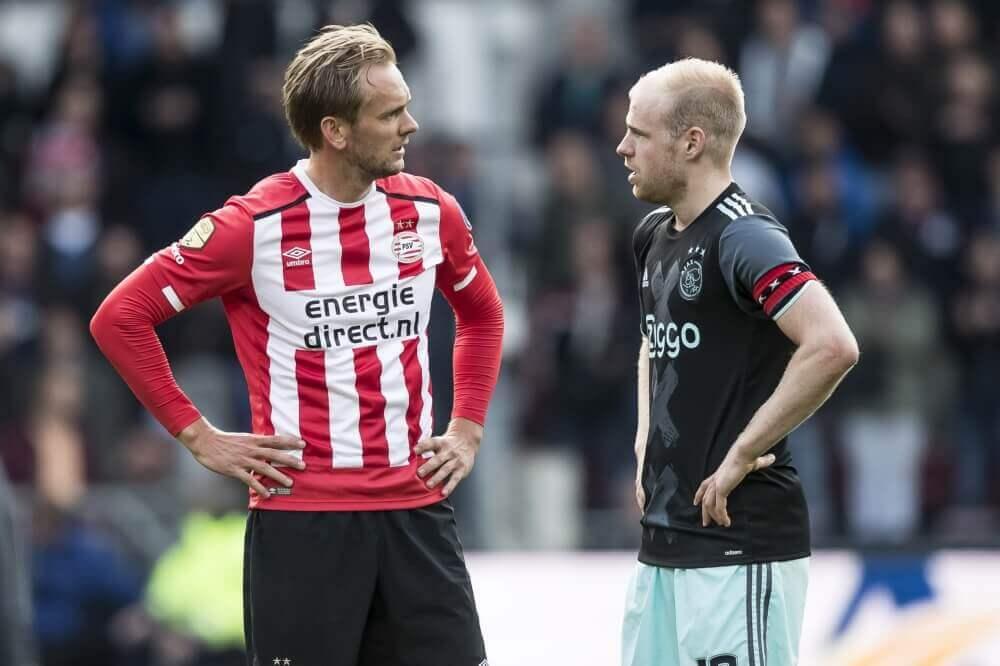 'Ajax haalt oude bekende terug naar Amsterdam'