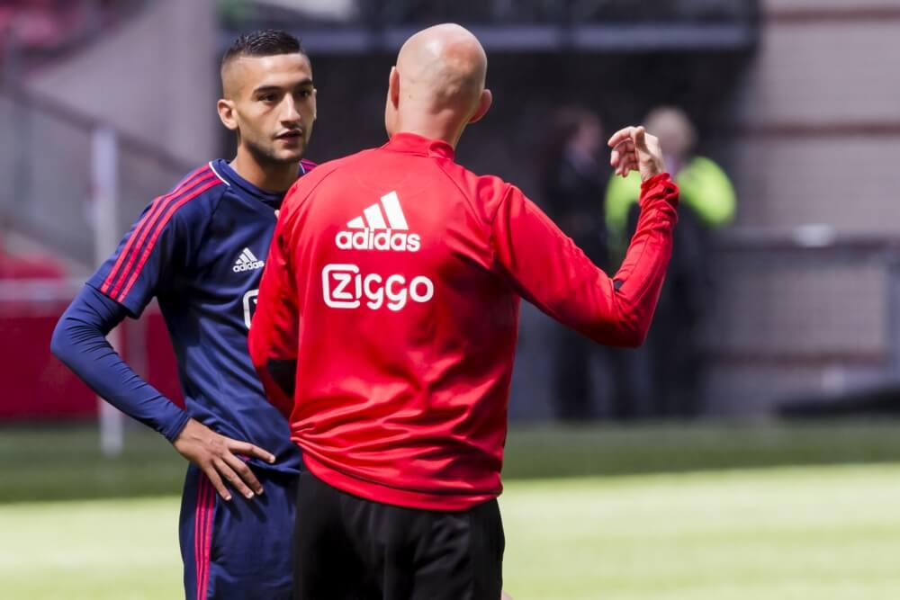 """""""Als Neymar aansluit, kan dat wat anders betekenen"""""""