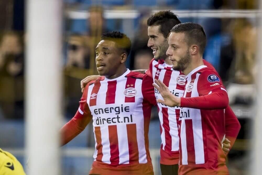'Barcelona gaat voor PSV'er als Neymar-vervanger'