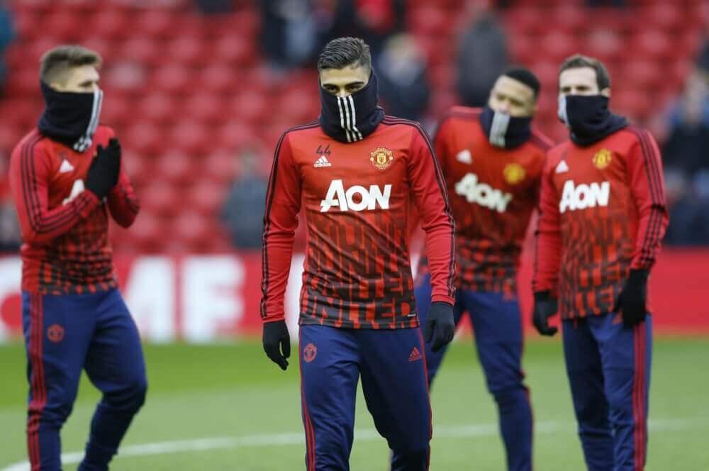 'FC Utrecht huurt United-middenvelder'