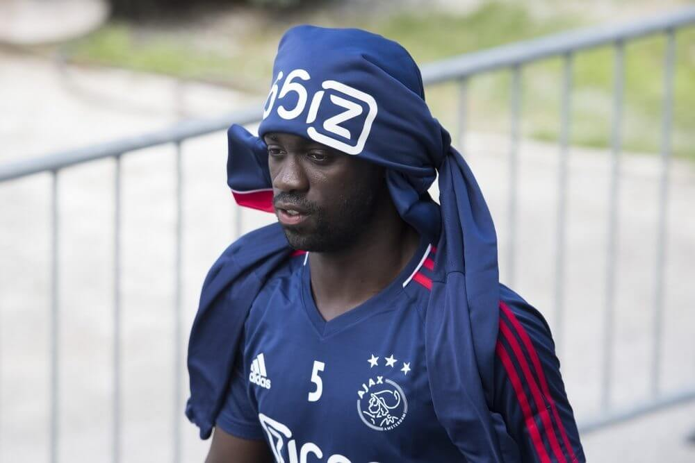 Ajax en Spurs akkoord over Sánchez-transfer