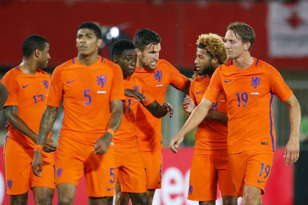'Italiaanse kampioen geïnteresseerd in Nederlandse middenvelder'