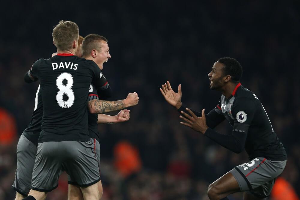 'Nederlander mag vertrekken bij Southampton'