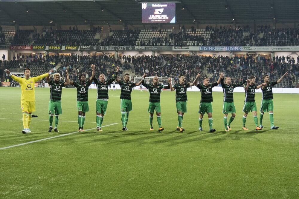 Dit zijn de 37 Nederlanders in de Champions League