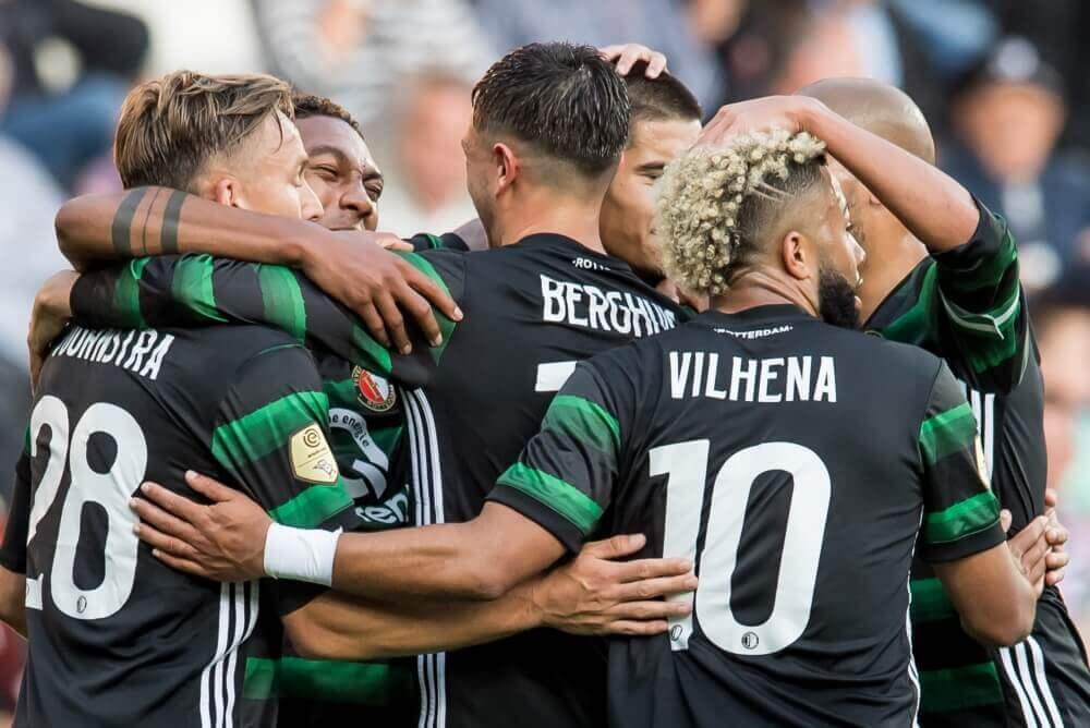 Feyenoord ziet doelman opnieuw wegvallen, twee wijzigingen in basisopstelling