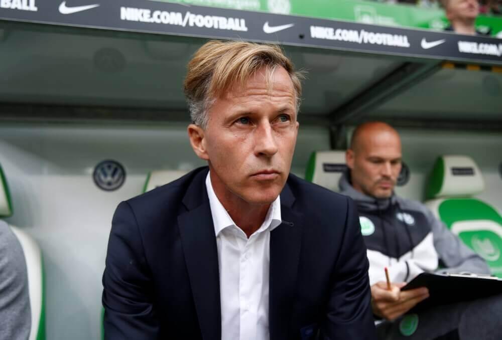 Nederlander op straat gezet door Wolfsburg
