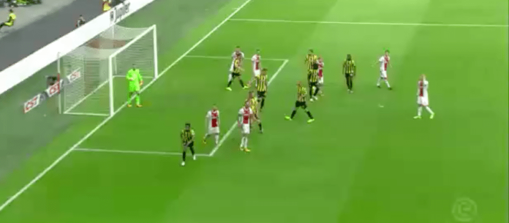 Viergever geeft Ajax weer hoop