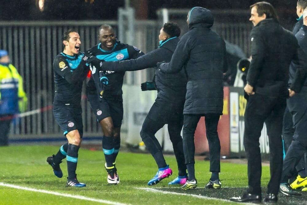 """Voormalig PSV'er: """"Moeilijk als trainer je niet kan motiveren"""""""
