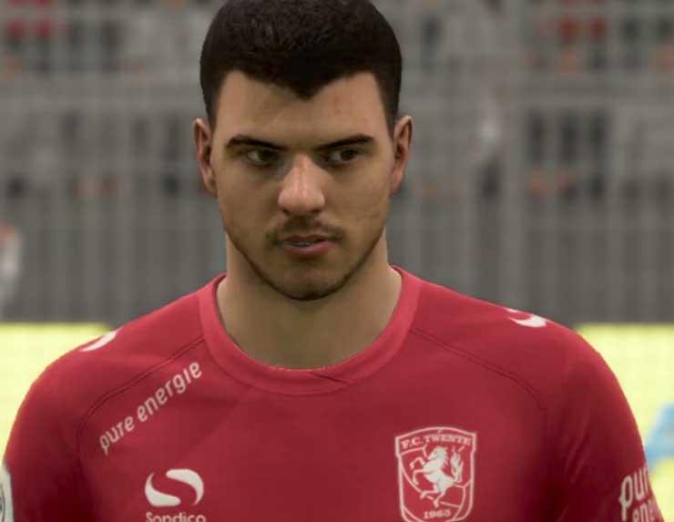 Vuckic FIFA 18
