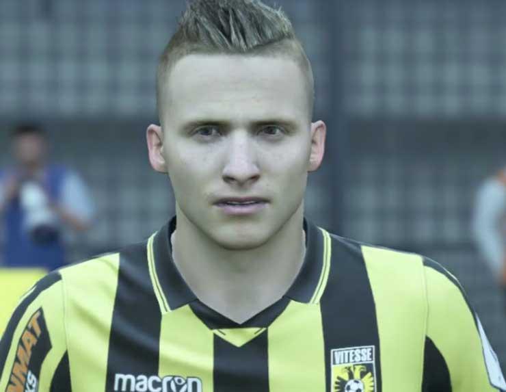 Buttner FIFA 18