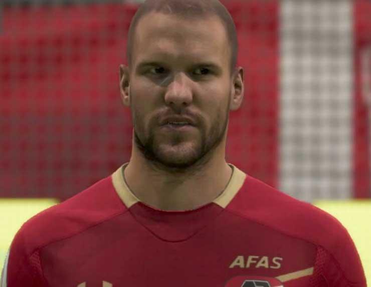 Vlaar FIFA 18