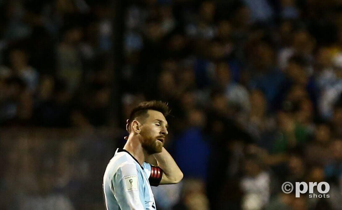 IS gebruikt Messi in schokkende 'WK-campagne'