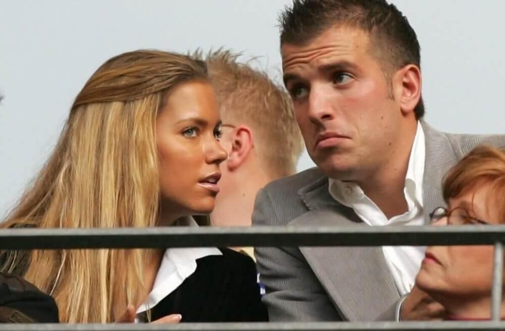Sylvie Meis deed het voor Rafael met Zlatan