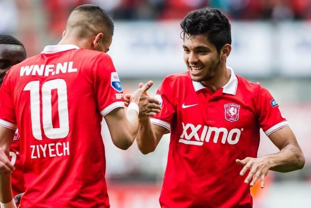 Drama voor voormalig Twente-speler Corona