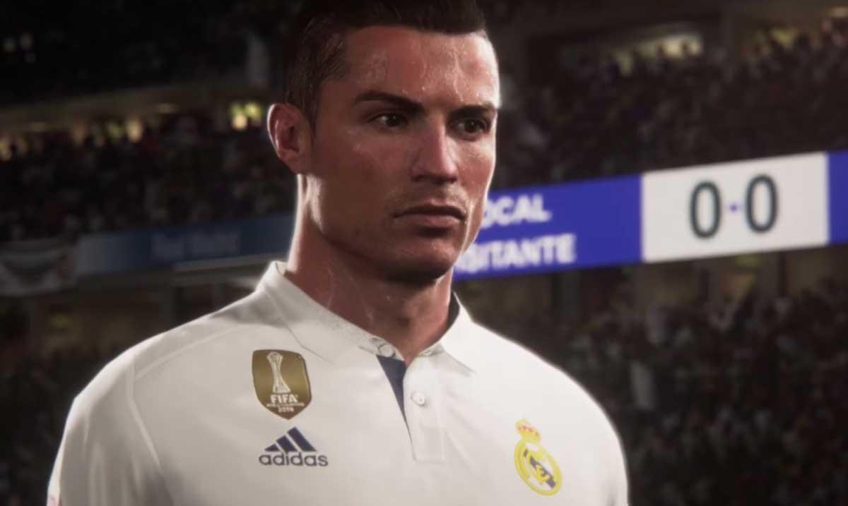 EA stopt met elk jaar een nieuwe FIFA uitbrengen